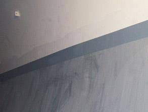Repaired and coated with Belzona 1391 (Ceramic HT)
